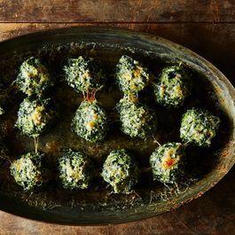 Gnocchi Verde, or The Redemption of Frozen Spinach