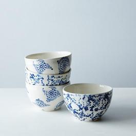 Ice Cream Bowls (Set of 2)