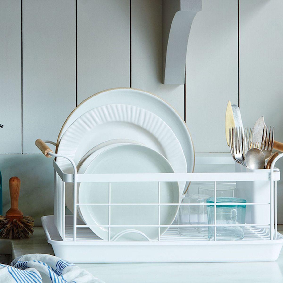 Set of 4 Green GQ Designs Swedish Dishcloth