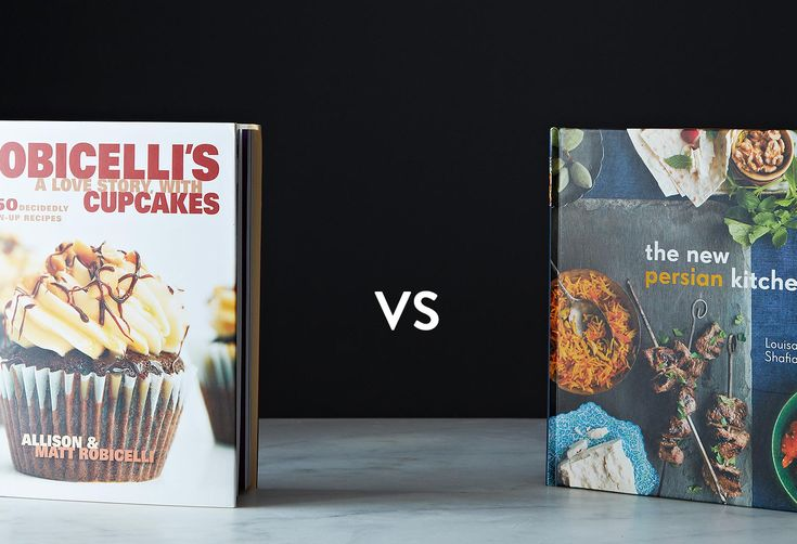 The Tournament of Cookbooks -- Day 10