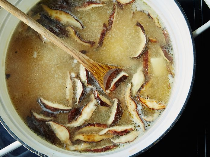 Why You Should Slurp, Not Sip, Your Soup