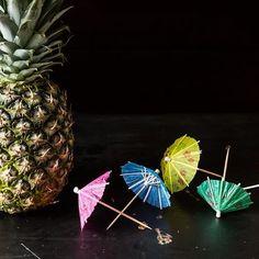 A Tiki Party