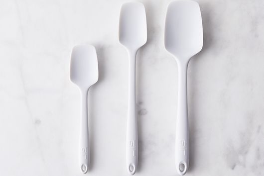 Silicone Spoonula (Set of 3)