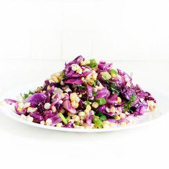 Grilled Summer Salad