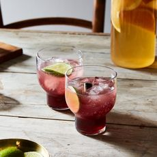 Cherry Lime Rickey