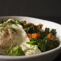 My Favorite Quinoa Breakfast Hash