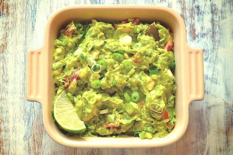 Eat More Guacamole
