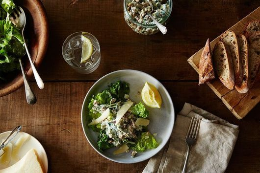 These Coworkers Eat Homemade Lunch Every Day (And Only Cook Once)