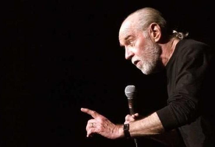 How George Carlin Changed Recipe Writing