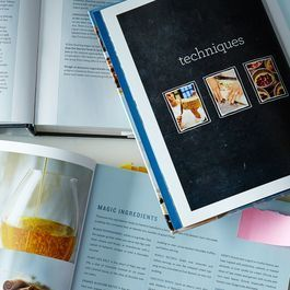 How to Get the Best Results from Your Baking Books
