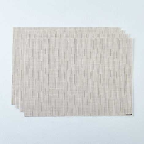 Bamboo Chino Placemat (Set of 4)