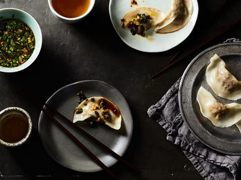 Here's How to Fold Dumplings Fearlessly