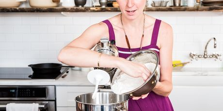 Make Christina Tosi's signature elements do double duty