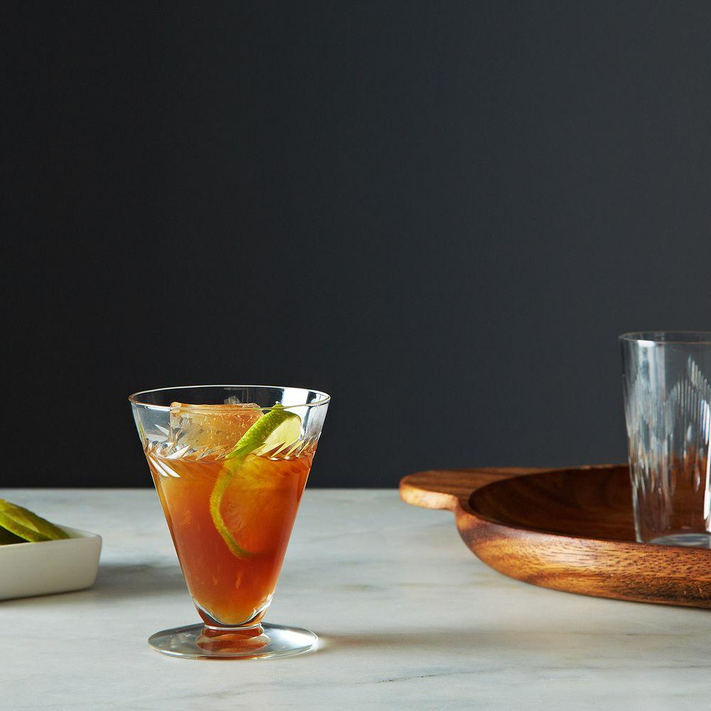 Rum Punch Recipe On Food52
