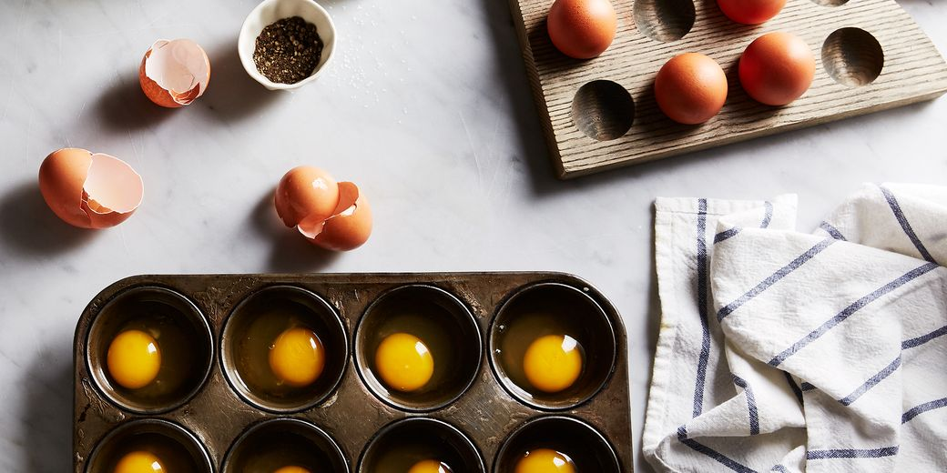 From jumbo to peewee, we egg-splain it all.