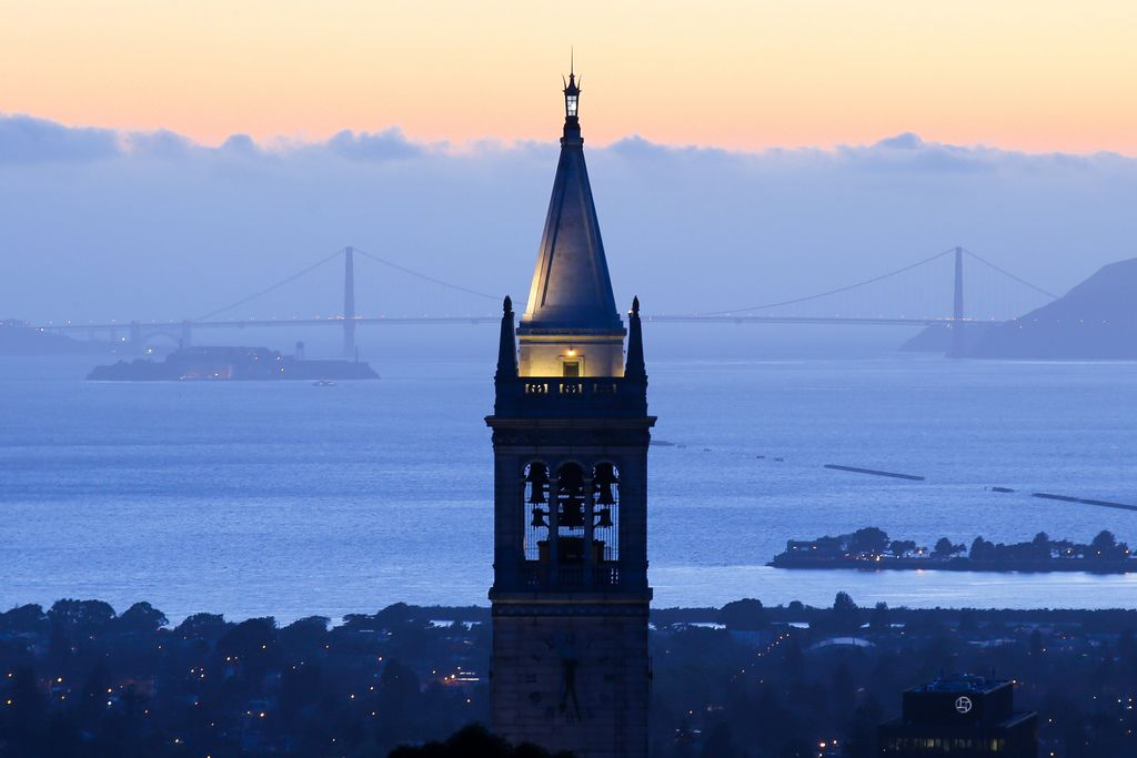 What To Do See And Eat In Berkeley California