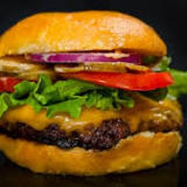 Burgers by Bumpy