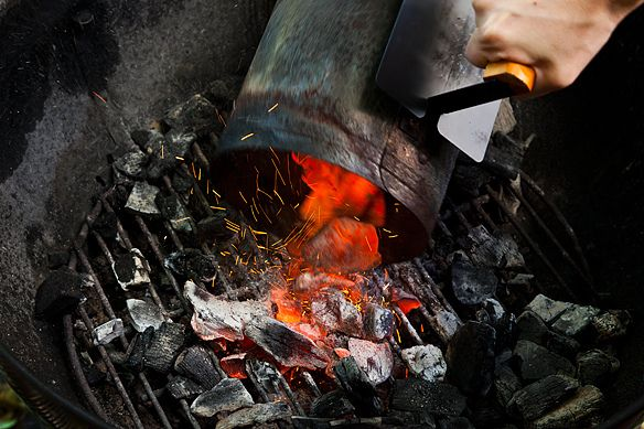 Here Are The Proper Ways Shut Down A Grill Because Cooling It Off Is Just As Important Firing Up Charcoal