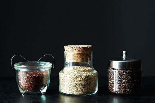 Your Best Quinoa Recipe on Food52