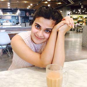 Aysha | The Malabar Tea Room