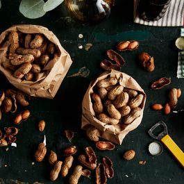 Why Boiled Peanuts are the Simple, Salty Snack Southerners Love