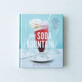The Soda Fountain Book, Signed Copy