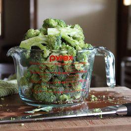 Gordon's Broccoli Soup