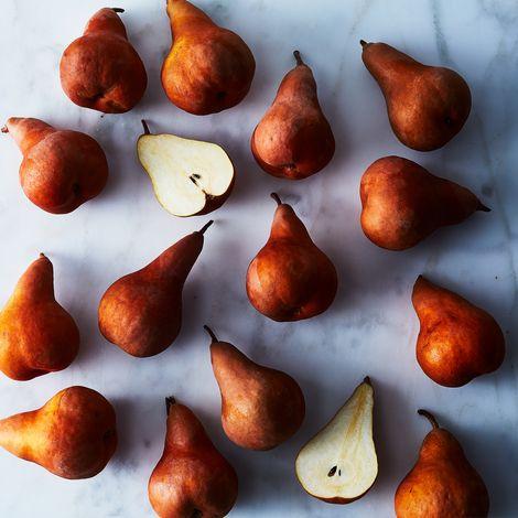 Frog Hollow Farm Organic Bosc Pears