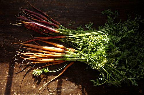 Roasted Root Vegetables