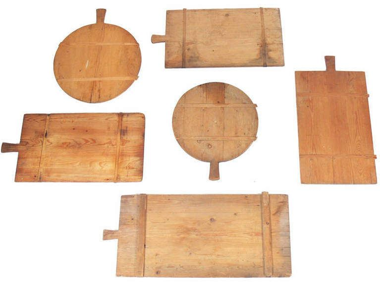 Vintage Cutting Boards 1st Dibs