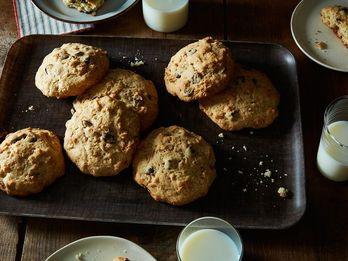 The New Kitchen Sink Cookie: Mookies!
