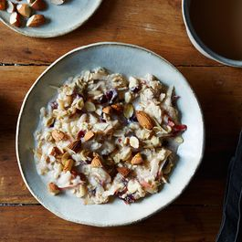 School Morning Muesli