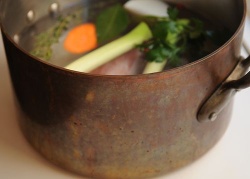 Your Best Chicken Broth