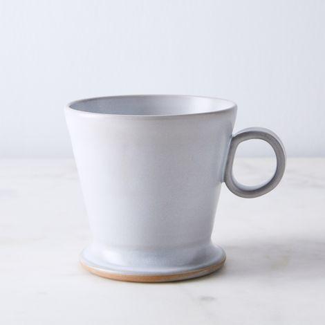 Limited Edition Handmade Mug, by Moonstar Pottery