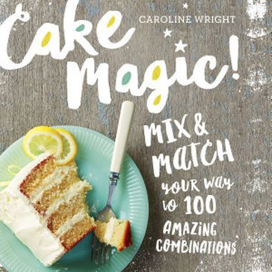 A Magical DIY Cake Mix that Turns into 100s of Different Recipes