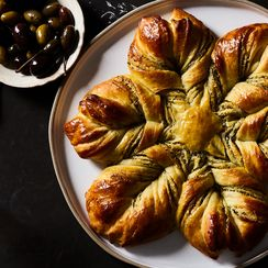 Magically Transform One Simple Dough into Two Beautiful Breads