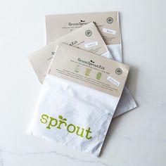 DIY Sprout Kits