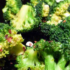 Broccoli lightning