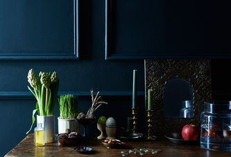 A Persian New Year Ritual to Ready Your Home for Spring