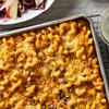 Sheet-Pan Mac & Cheese With Pumpkin & Brown Butter
