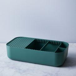 Compact Modular Dish Rack