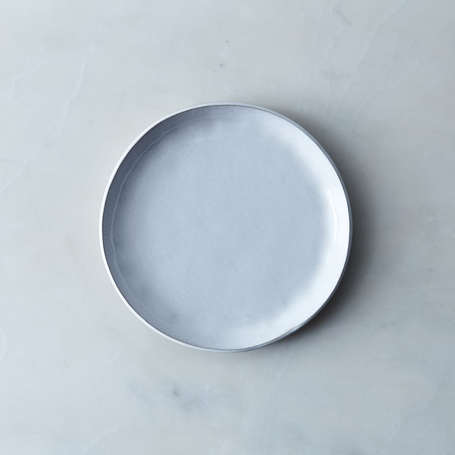 Food52 Linen Textured Dinnerware By Looks Like White On