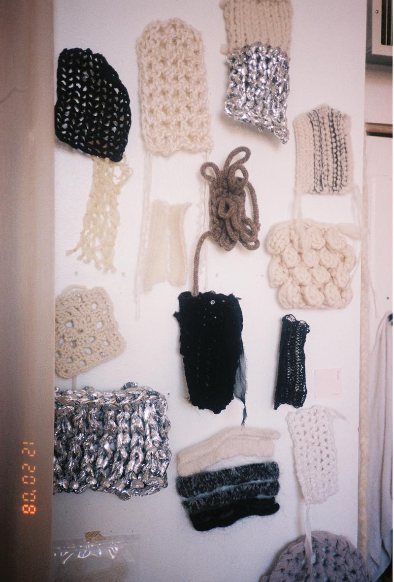 Some of Hofstadter's wares