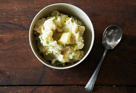 A Better Colcannon