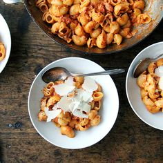 Guess the Star Ingredient in This Surprisingly Smoky Pasta Alla Vodka