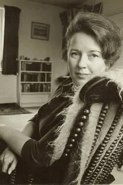 Jane Grigson