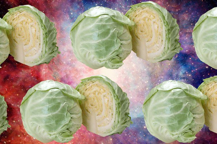 Cabbage-Jalapeño Slaw