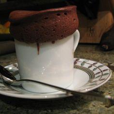 Kelsey S Chocolat Lava Cake Recipe