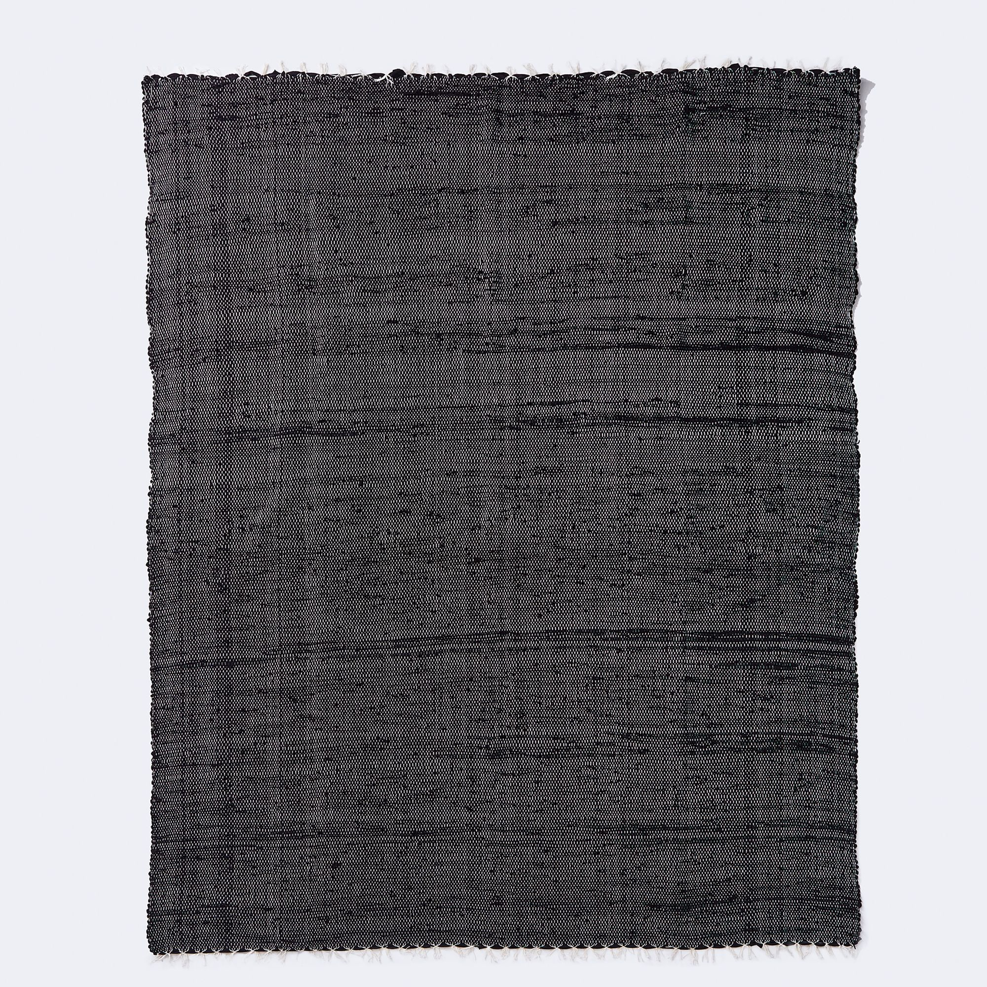 Handmade Washable Recycled Cotton Rug
