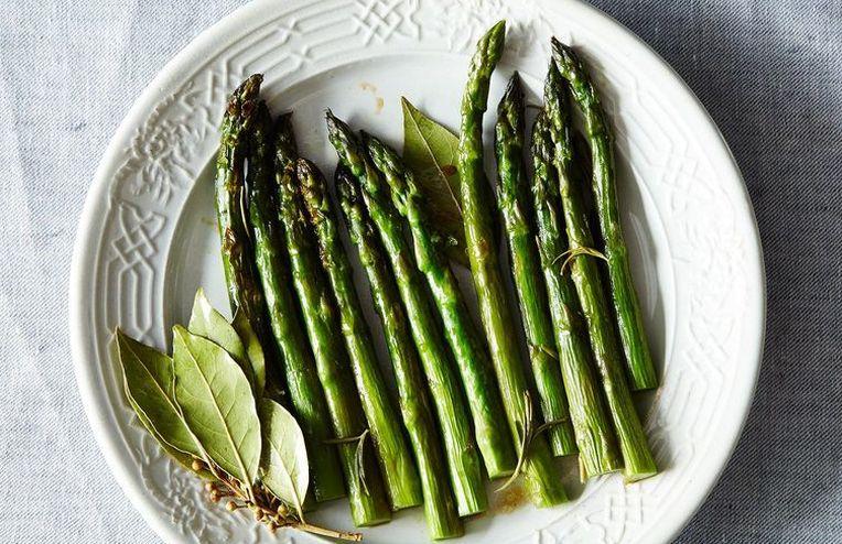 Make the Most of Spring Vegetables